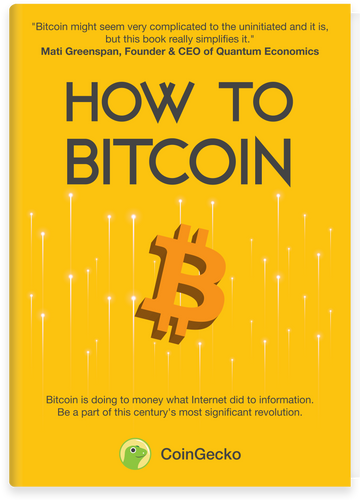 How To Bitcoin Book