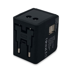 CoinGecko Travel Adaptor