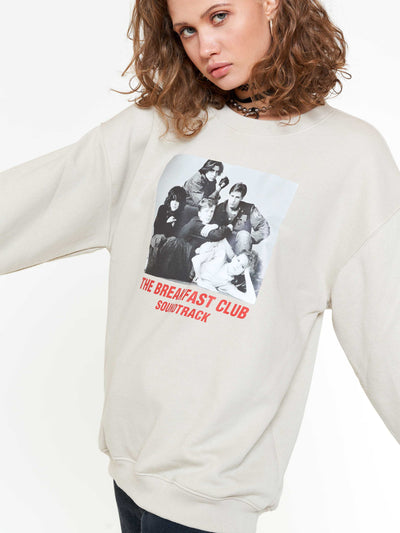 The Breakfast Club Sweater
