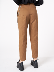 Classic Peg Trousers Minga London