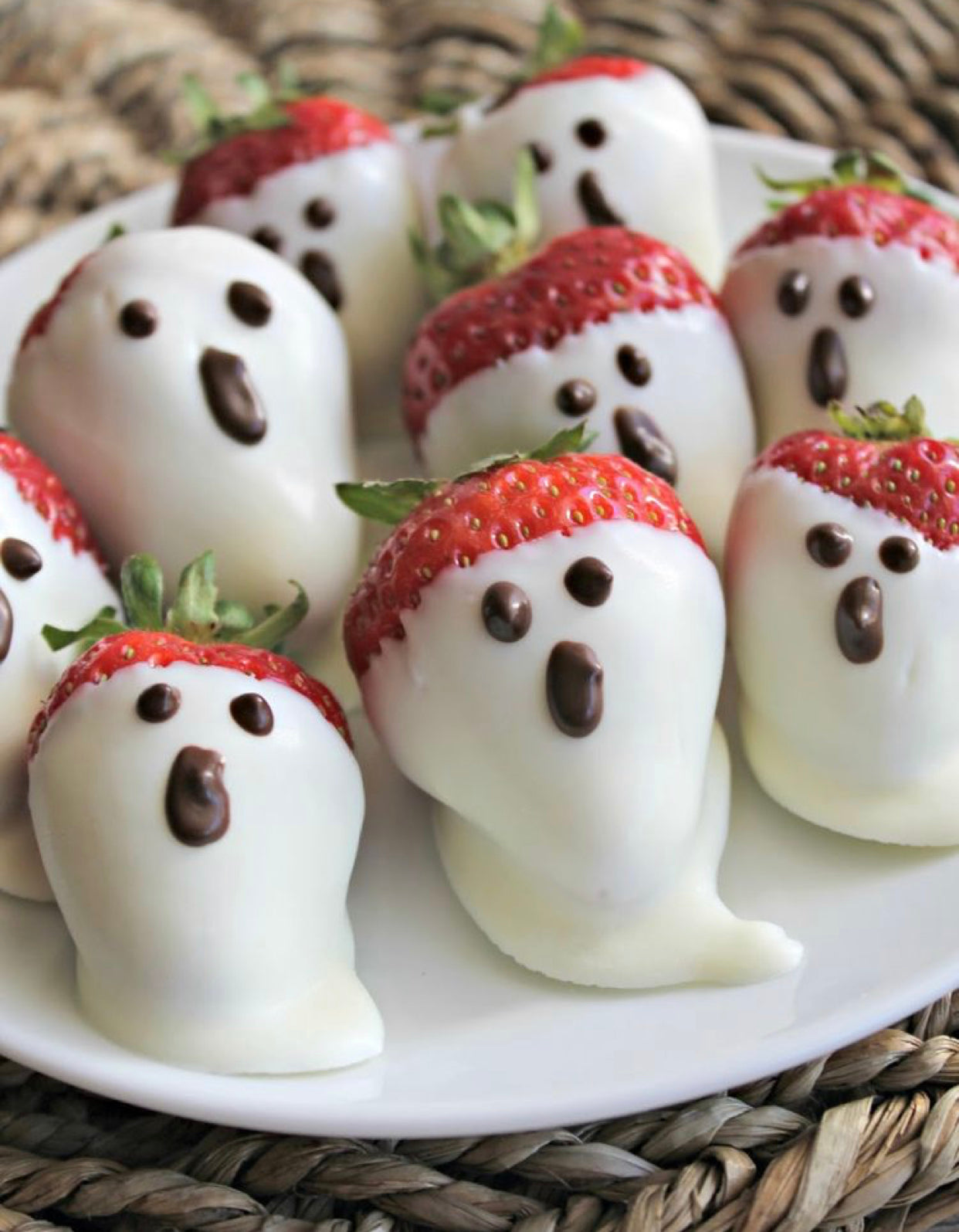 Spooky, Sweet and Super-Easy Halloween Treats!