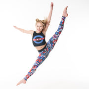Hip Hop London Leggings