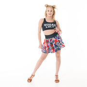 Hip Hop London Skirt