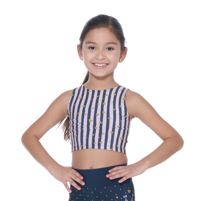 Party Girl Crop Top