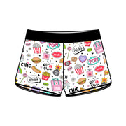 Sweetlife Shorts