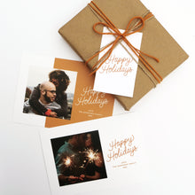 Load image into Gallery viewer, Holiday Gift Tags - Printable