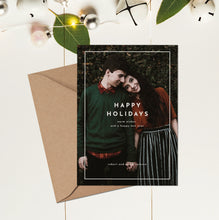 Load image into Gallery viewer, Woodbury Holiday Card