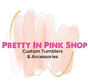 Pretty In Pink Shop