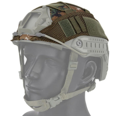 Aolikes tactical Helmet Cover Ops-Core Fast Helmet - KNAMAO