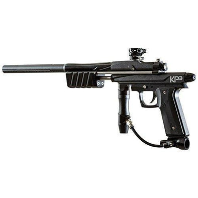Azodin KP3.5 KAOS Pump Paintball Marker Black - KNAMAO