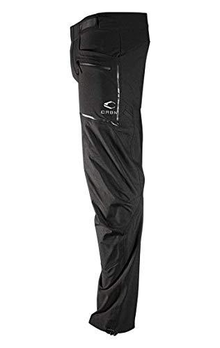 C Carbon SC Paintball Pant Black - KNAMAO