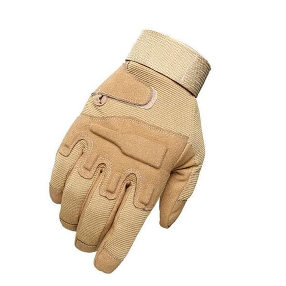 CLUSGO Tactical Half-Full Finger Gloves - KNAMAO