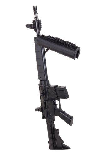 Crosman M4-177 Tactical Style Bolt Action Pump .177-Caliber Pellet BB Air Rifle - KNAMAO