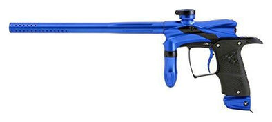 Dangerous Power G5 Paintball Marker Blue - KNAMAO