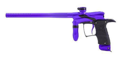 Dangerous Power G5 Paintball Marker Purple - KNAMAO