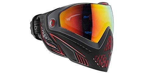 DYE Paintball i5 Thermal Mask Fire - KNAMAO