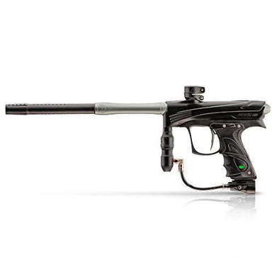 Dye Rize CZR Paintball Marker Black-Grey - KNAMAO
