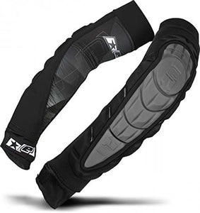 Planet Eclipse Overload HD Core Elbow Pads Sports Planet Eclipse