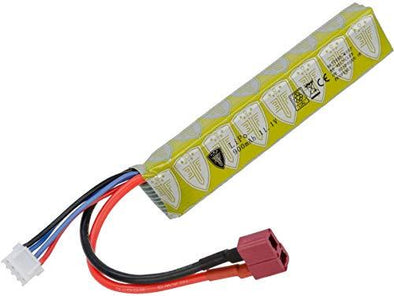 Elite Force Airsoft Battery 11.1V Lipo 900 mAh Stick Deans - KNAMAO