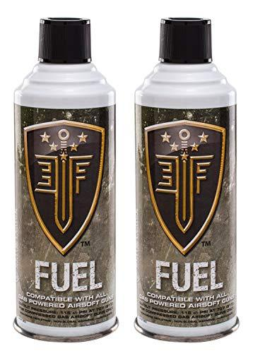 Elite Force Fuel Green Gas for Airsoft Guns 2-Pack - KNAMAO