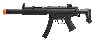Elite Force HK MP5 SD6 AEG Automatic 6mm BB Rifle Airsoft Gun - KNAMAO