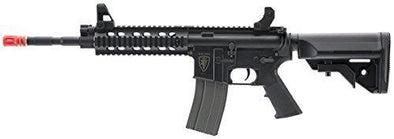 Elite Force M4 CFR AEG Automatic 6mm BB Rifle Airsoft Gun Black - KNAMAO