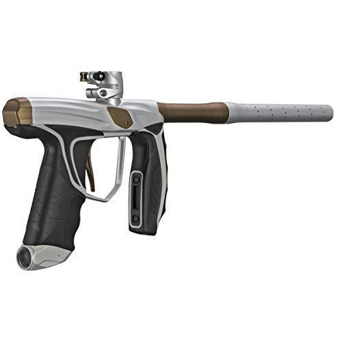 Empire SYX Paintball Marker Silver-Gold - KNAMAO