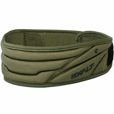 Exalt Paintball Neck Protector Olive - KNAMAO