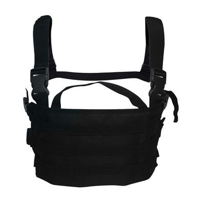Footful Airsoft Molle Chest Rig - KNAMAO