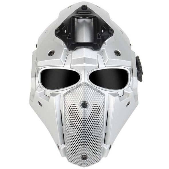 Forfar Outdoors Store MA-112 Airsoft Full Face Mask - KNAMAO