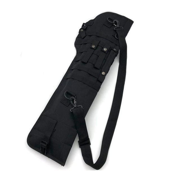 FS Military Shotgun Gun Bag Scabbard Holster - KNAMAO