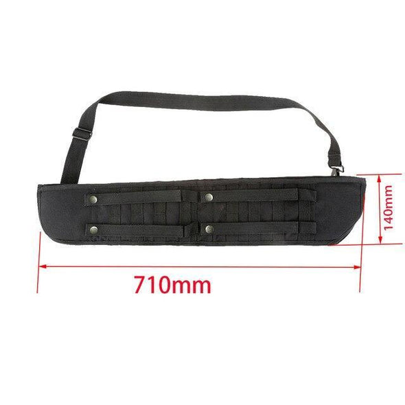 Fyzlcion Medium Tactical Rifle Gun Bag - KNAMAO