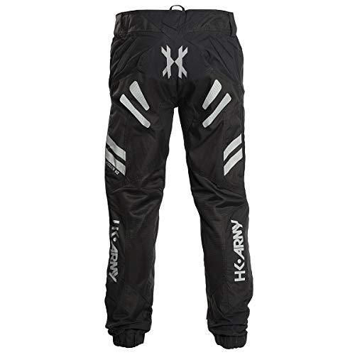HK Army Paintball Freeline Pants Jogger Fit V2 Stealth - KNAMAO
