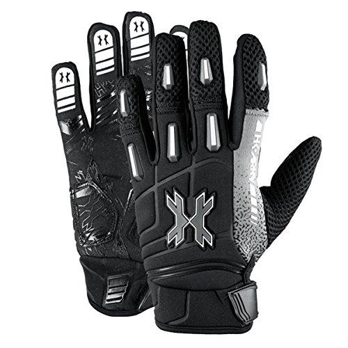 HK Army Pro Gloves Full Finger Stealth - KNAMAO