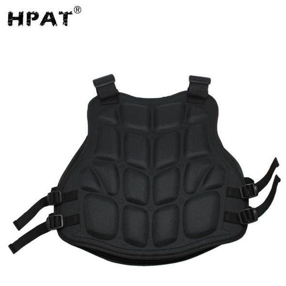 HPAT HWZ020 Paintball Chest Protector - KNAMAO
