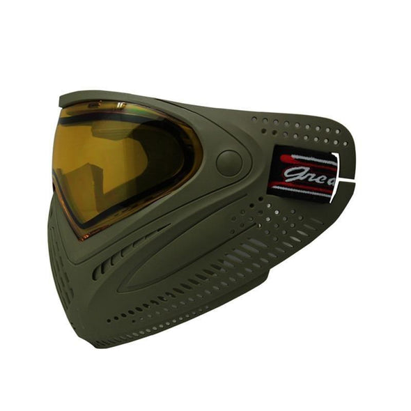 HPAT PM08 Thermal Paintball Mask - KNAMAO