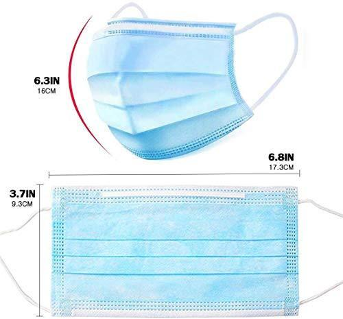 Lufei Medical Mouth Cover - KNAMAO