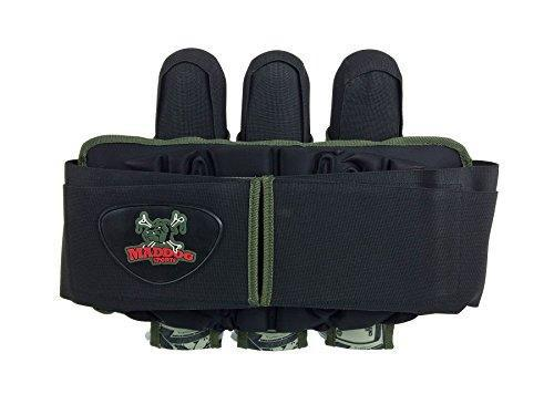 Maddog Paintball Harness 3+4 Money-Pro - KNAMAO