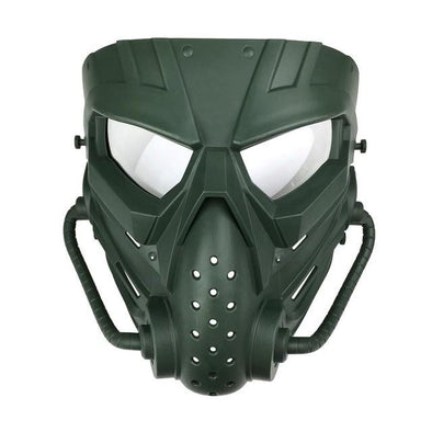 My Protector Airsoft MZ-047 Alien Skull Full Face Mask - KNAMAO
