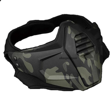 One-Step MA-115 Airsoft Tactical Mask - KNAMAO