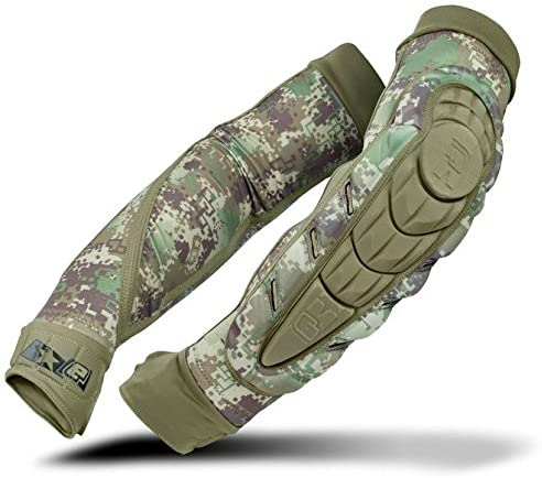 Planet Eclipse Overload HD Core Elbow Pads - KNAMAO