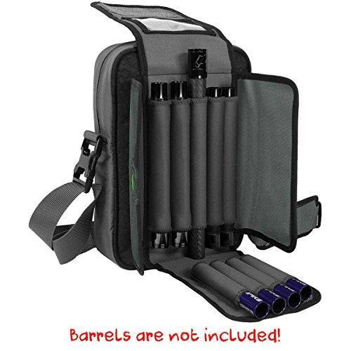 Planet Eclipse Paintball GX2 Marker Pack Charcoal - KNAMAO