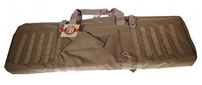 Tippmann Tactical Rifle Case Coyote - KNAMAO