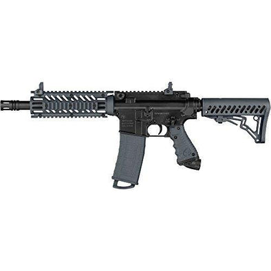 Tippmann TMC MAGFED Paintball Marker Grey-Black - KNAMAO