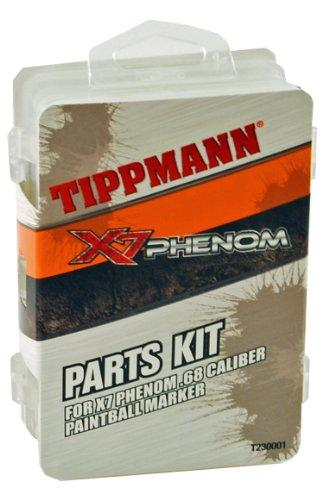Tippmann X7 Phenom Universal Parts Kit - KNAMAO
