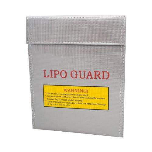 Valken Airsoft Battery Li-Po Safety Sack Battery - KNAMAO