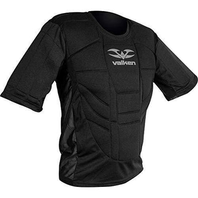 Valken Paintball Impact Padded Shirt/Chest Protector - KNAMAO
