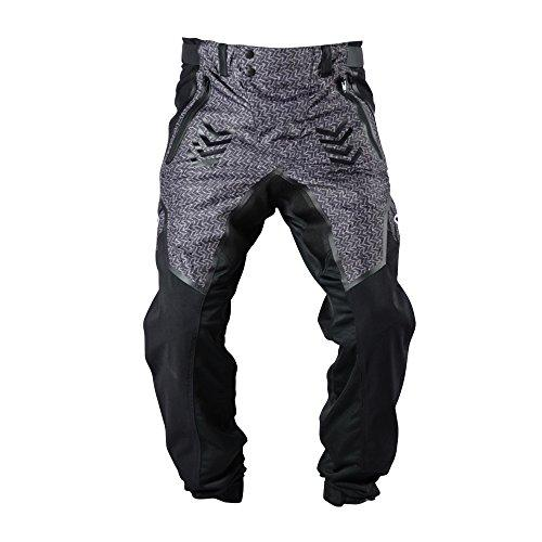 Valken Paintball Pants Phantom Agility-Standard Cut Black - KNAMAO