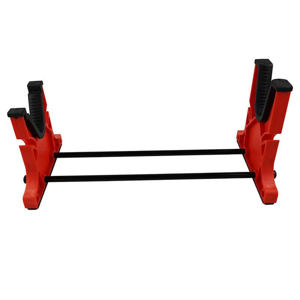 VULPO Rifle Cleaning And Maintenance Cradle Rack - KNAMAO
