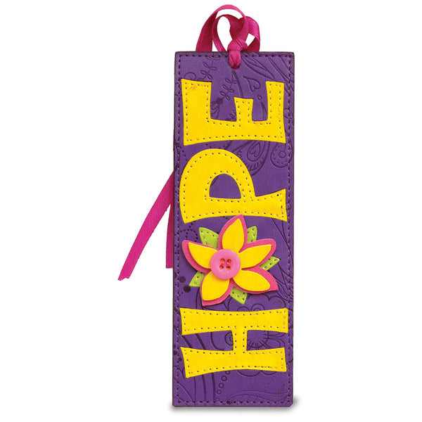 "Divine Details: Bookmark - ""HOPE"""